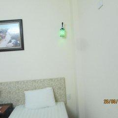 Отель Thien An Homestay Стандартный номер фото 5