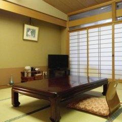 Отель Seiryu No Yado Kawachi Айдзувакамацу интерьер отеля