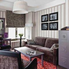 Гостиница Mercure Арбат Москва 4* Стандартный номер с двуспальной кроватью фото 2