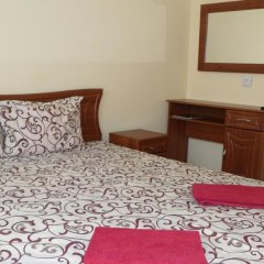 Hostel Vitan Номер Делюкс разные типы кроватей фото 3