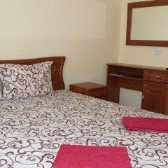 Hostel Vitan 3* Номер Делюкс фото 3