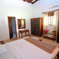 Отель Mangrove Villa Шри-Ланка, Бентота - отзывы, цены и фото номеров - забронировать отель Mangrove Villa онлайн удобства в номере