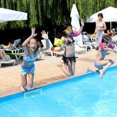 Отель Complex Racic детские мероприятия фото 2