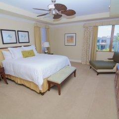 Отель Dolphin Bay Resort and Spa 4* Люкс с различными типами кроватей фото 12