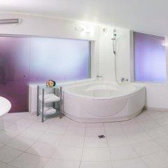 SPA Hotel Borova Gora 4* Люкс повышенной комфортности с различными типами кроватей фото 15