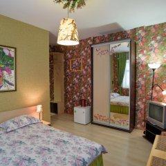 Гостиница 12 Месяцев 3* Стандартный номер двуспальная кровать фото 8