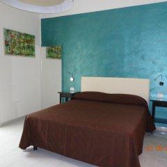 Отель Casa Nonna Toto Италия, Палермо - отзывы, цены и фото номеров - забронировать отель Casa Nonna Toto онлайн комната для гостей фото 5