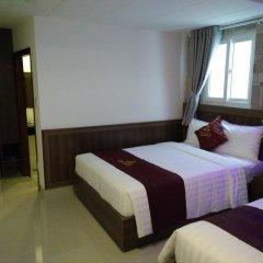 Dubai Nha Trang Hotel 3* Номер Делюкс с различными типами кроватей фото 9
