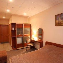 Гостиница Релакс 3* Стандартный номер с двуспальной кроватью фото 10