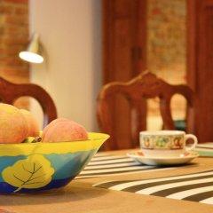 Отель Apartamenty City Rybaki Польша, Познань - отзывы, цены и фото номеров - забронировать отель Apartamenty City Rybaki онлайн питание
