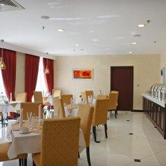 Отель London Suites Hotel ОАЭ, Дубай - отзывы, цены и фото номеров - забронировать отель London Suites Hotel онлайн питание