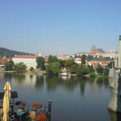 Отель Design Home In Prague Прага приотельная территория фото 2