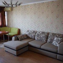 Апартаменты Apartments on Ostrovskogo 1 Сочи комната для гостей фото 5
