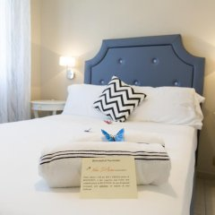 Отель Nero D'Avorio Aparthotel 4* Апартаменты Премиум 2 отдельные кровати фото 7