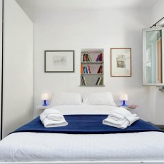 Отель Coronari Италия, Рим - отзывы, цены и фото номеров - забронировать отель Coronari онлайн комната для гостей фото 2