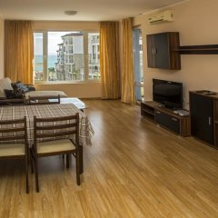 Апартаменты Anthoni Apartments удобства в номере фото 2