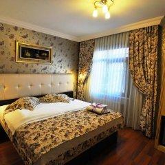 Angel's Home Hotel 3* Люкс разные типы кроватей фото 6