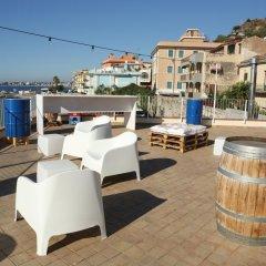 Апартаменты Il Cantone del Faro Apartments Таормина бассейн