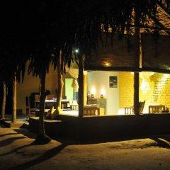 Отель Back of Beyond - Safari Lodge Yala 3* Бунгало с различными типами кроватей фото 11