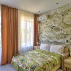 Гостиница Fire Inn 3* Студия с различными типами кроватей фото 12