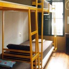 Phuket Sunny Hostel Кровать в общем номере фото 2