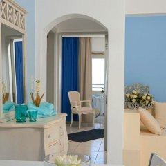 Отель Villa Mare Monte ApartHotel 3* Улучшенные апартаменты с различными типами кроватей фото 4