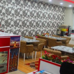 Avcilar Inci Hotel Стамбул развлечения