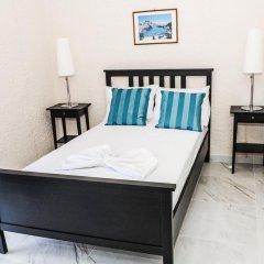 Отель Valentino Hotel Греция, Петалудес - отзывы, цены и фото номеров - забронировать отель Valentino Hotel онлайн комната для гостей фото 4