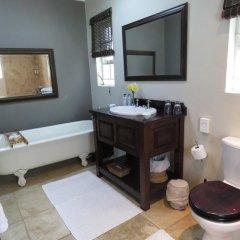 Отель Broadlands Country House ванная фото 2