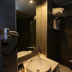 Molton Nisantasi Suites 4* Улучшенный номер с различными типами кроватей фото 15