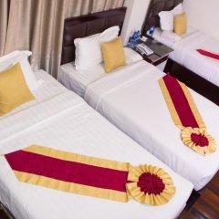 Golden City Light Hotel 2* Улучшенный номер с различными типами кроватей фото 4