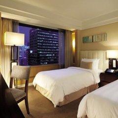 Lotte Hotel Seoul 5* Улучшенный номер с различными типами кроватей фото 11