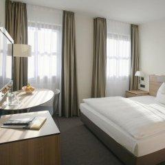 Hotel am Jakobsmarkt 3* Улучшенный номер с различными типами кроватей фото 4