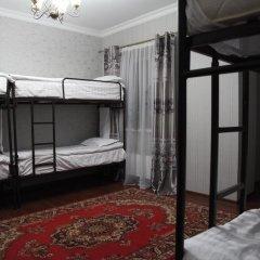 Aidyn Hostel Кровать в общем номере