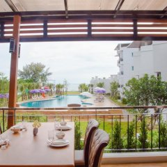Saint Tropez Beach Resort Hotel Khlong Khut Thailand Zenhotels