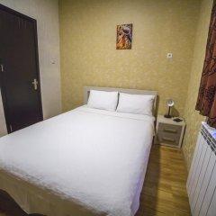 Hirmas Hotel комната для гостей