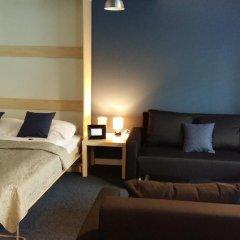 Отель Gold Польша, Познань - отзывы, цены и фото номеров - забронировать отель Gold онлайн комната для гостей фото 2