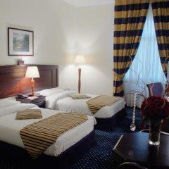 Al Fanar Palace Hotel and Suites 3* Стандартный номер с двуспальной кроватью фото 7