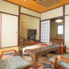 Отель Yufu Ryochiku Хидзи в номере фото 2
