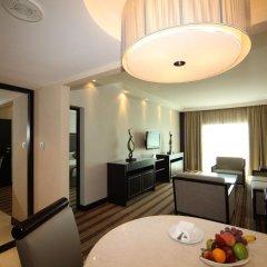 Отель Crowne Plaza Jeddah спа