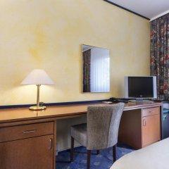Best Western Hotel Windorf 3* Стандартный номер с различными типами кроватей фото 2