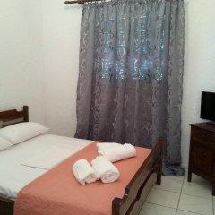 Отель Pizania Греция, Калимнос - отзывы, цены и фото номеров - забронировать отель Pizania онлайн комната для гостей фото 2
