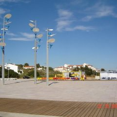 Отель V2 Manta Rota спортивное сооружение