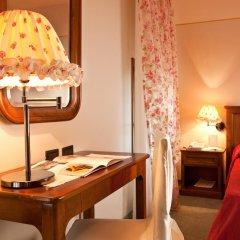 Fior Hotel Restaurant 4* Стандартный номер фото 7