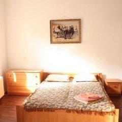 Гостиница Клеопатра Номер Эконом разные типы кроватей фото 4