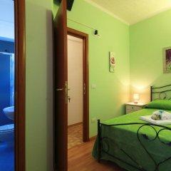 Отель Bed and Breakfast La Villa Улучшенный номер фото 7