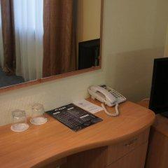 Гостиница Пятый Угол Стандартный номер с различными типами кроватей фото 26