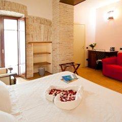 Отель Sa Domu Cheta 3* Стандартный номер с двуспальной кроватью фото 4