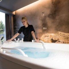 Отель Furnas Boutique Hotel - Thermal & Spa Португалия, Фурнаш - 1 отзыв об отеле, цены и фото номеров - забронировать отель Furnas Boutique Hotel - Thermal & Spa онлайн спа