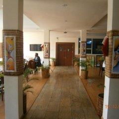 Отель Ville Regent Abuja интерьер отеля